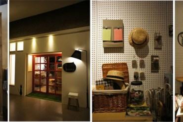 "Spoonful Zakka Café ""สปูนฟูล สักกะ คาเฟ่"" ชั้น2 โครงการ The Portico ซอยหลังสวน 32 - SHOPPING"