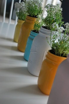 The ways to reuse กระปุกแก้วเหลือใช้ทำอะไรดีน๊าา 18 - bottle