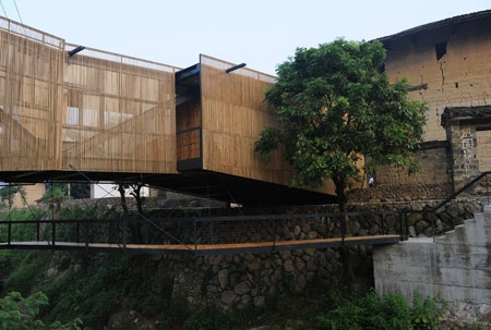 Bridge school..เมื่อสะพาน เป็นทั้งโรงเรียน สนามเด็กเล่น และเวทีสาธารณะ 13 - Sustainable design