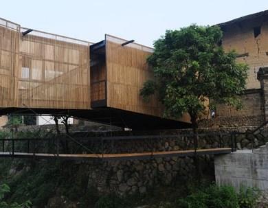 Bridge school..เมื่อสะพาน เป็นทั้งโรงเรียน สนามเด็กเล่น และเวทีสาธารณะ 15 - Sustainable design