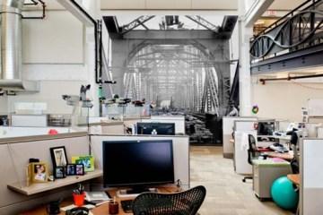 Google office ในเมืองPittsburgh..สะท้อนประวัติศาสตร์เมือง เป็นมิตรกับสิ่งแวดล้อม และไม่ขาดความสนุกสนาน...