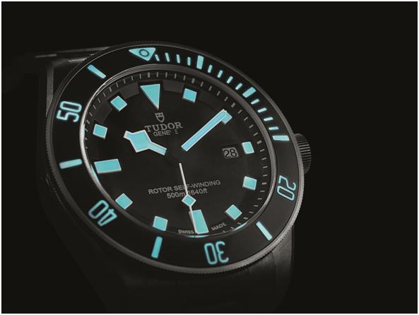 Sponsored Video: Tudor Pelagos ออกแบบเพื่อนักดำน้ำ สายข้อมือปรับเองตามระดับความลึก 19 - baselworld 2012