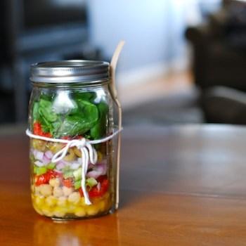 The ways to reuse กระปุกแก้วเหลือใช้ทำอะไรดีน๊าา 21 - bottle
