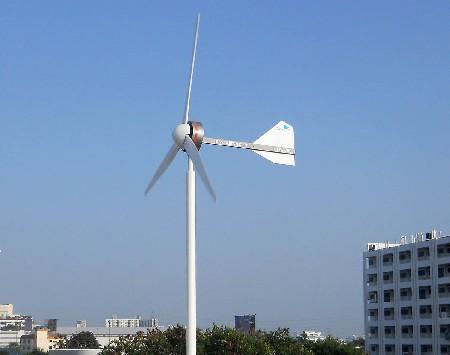 WINDXPLUS กังหันลมผลิตพลังงานไฟฟ้า..ฝีมือคนไทย 16 - windxplus