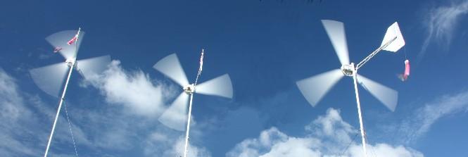 WINDXPLUS กังหันลมผลิตพลังงานไฟฟ้า..ฝีมือคนไทย 13 - windxplus