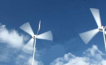 WINDXPLUS กังหันลมผลิตพลังงานไฟฟ้า..ฝีมือคนไทย  2 - windxplus