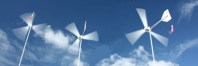 WINDXPLUS กังหันลมผลิตพลังงานไฟฟ้า..ฝีมือคนไทย 18 - windxplus