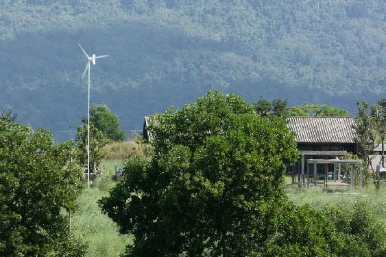 WINDXPLUS กังหันลมผลิตพลังงานไฟฟ้า..ฝีมือคนไทย 17 - windxplus