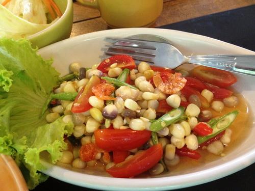 ชมสวน... 'อร่อยครบเครื่อง สไตล์ครัวบ้าน' ของพี่ปุ๊ อัญชลี 24 - ร้านอาหารไทย