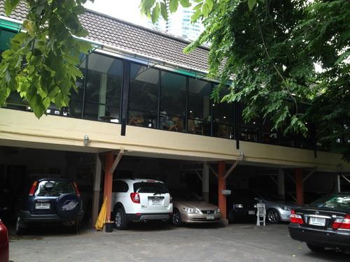 ชมสวน... 'อร่อยครบเครื่อง สไตล์ครัวบ้าน' ของพี่ปุ๊ อัญชลี  14 - ร้านอาหารไทย