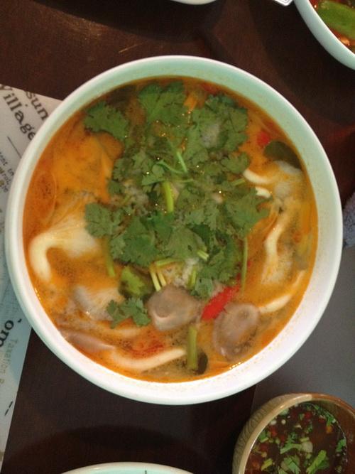 ชมสวน... 'อร่อยครบเครื่อง สไตล์ครัวบ้าน' ของพี่ปุ๊ อัญชลี 26 - ร้านอาหารไทย