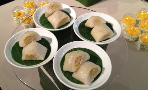 เมื่อของว่างไทย..เป็นเมนูในบริการจัดเลี้ยง โดย S&P Caterman งานนี้ไม่ใช่แค่เสริฟอาหาร..แต่สานต่อมรดกทางวัฒนธรรม 28 - caterman
