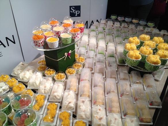 IMG 2550  เมื่อของว่างไทย..เป็นเมนูในบริการจัดเลี้ยง โดย S&P Caterman งานนี้ไม่ใช่แค่เสริฟอาหาร..แต่สานต่อมรดกทางวัฒนธรรม