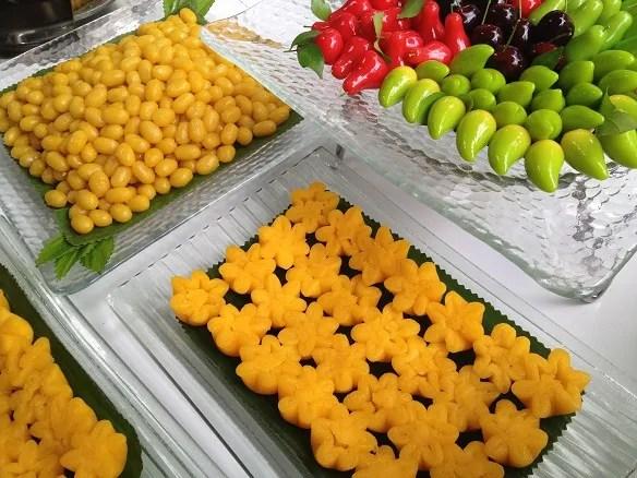 IMG 2616  เมื่อของว่างไทย..เป็นเมนูในบริการจัดเลี้ยง โดย S&P Caterman งานนี้ไม่ใช่แค่เสริฟอาหาร..แต่สานต่อมรดกทางวัฒนธรรม