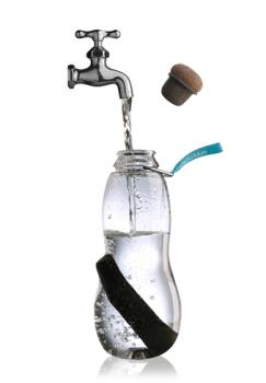Eau good น้ำประปาก็ดื่มได้ด้วยขวดกรองน้ำ!! 19 - binchotan