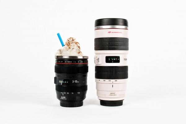 Canon Camera Lens Mugs เลนส์กล้องหรือแก้วน้ำกันแน่!! 13 - camera