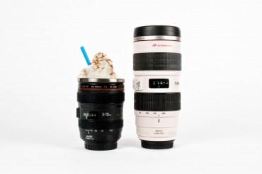 Canon Camera Lens Mugs เลนส์กล้องหรือแก้วน้ำกันแน่!! 25 - camera