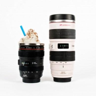 Canon Camera Lens Mugs เลนส์กล้องหรือแก้วน้ำกันแน่!! 20 - camera