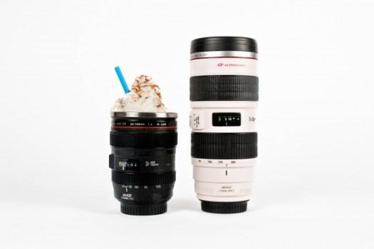 Canon Camera Lens Mugs เลนส์กล้องหรือแก้วน้ำกันแน่!! 14 - camera