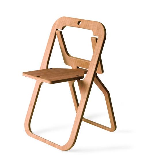 desile chair 2 เก้าอี้พับ..แนวใหม่..