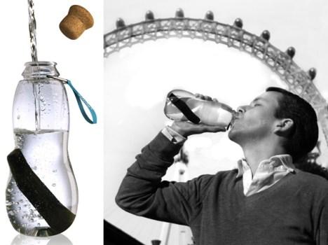 Eau good น้ำประปาก็ดื่มได้ด้วยขวดกรองน้ำ!! 15 - binchotan