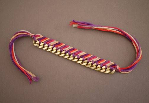 DIY Bracelets สุดฮิต อินเทรนด์!! 23 - DIY