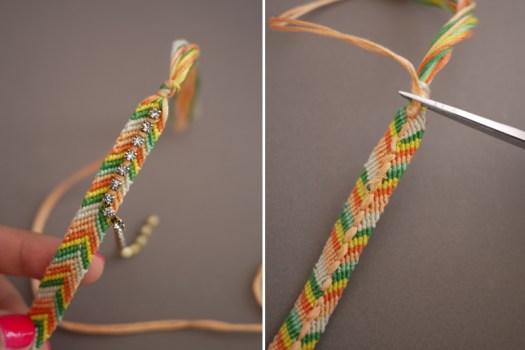 DIY Bracelets สุดฮิต อินเทรนด์!! 17 - DIY