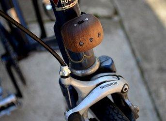 Wooden Bike Accessories หลากหลายของตกแต่งจักรยานที่ทำจากไม้ 16 - fender