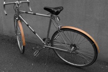 Wooden Bike Accessories หลากหลายของตกแต่งจักรยานที่ทำจากไม้ 19 - fender