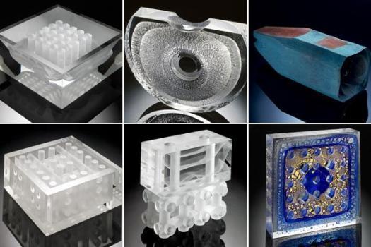 Shanghai Museum of Glass พิพิธภัณฑ์ความงามของอุตสาหกรรมแก้ว กระจก และคริสตัล 6 - Shanghai Museum of Glass