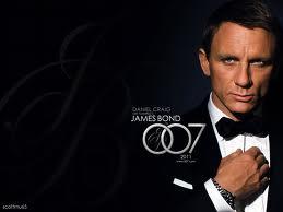 Designing 007 - fifty years of Bond style กว่าจะมาเป็นสายลับ 007 14 - James Bond