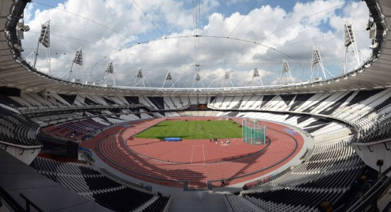 London olympics 2012 24 - London's Olympic