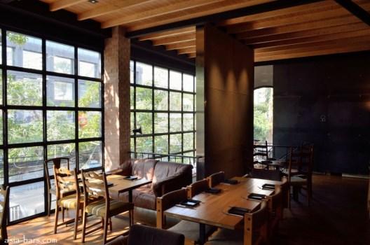 Mellow Restaurant & Bar ซอยทองหล่อ 16  20 - ร้านอาหาร