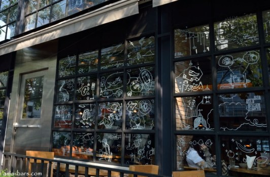 Mellow Restaurant & Bar ซอยทองหล่อ 16 21 - ร้านอาหาร