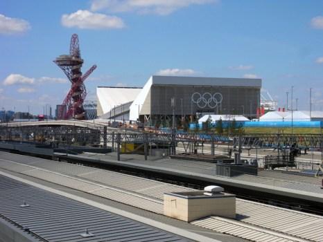 London olympics 2012 21 - London's Olympic
