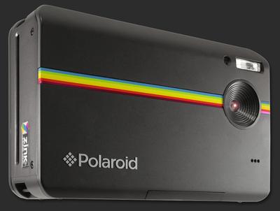 Polaroid Instant Digital Camera - Z2300 เมื่อกล้องโพลารอยด์รวมกับกล้องดิจิตอล 17 - camera