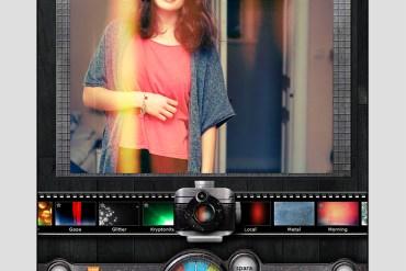 """แต่งภาพ Vintage แบบออนไลน์ สวย ง่าย อย่างมีสไตล์ใน 3Step ด้วย """"pixlr - o - matic"""" 20 - iPhone"""