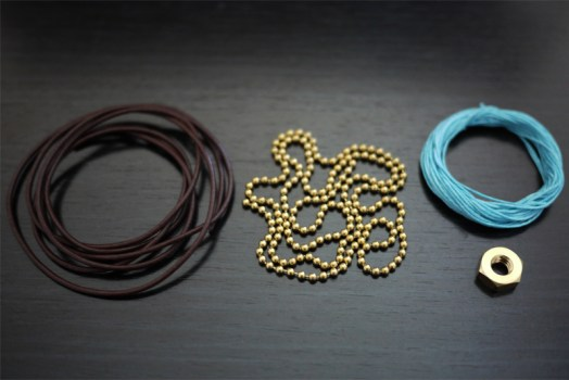 wrap1 524x350 DIY Bracelets สุดฮิต อินเทรนด์!! Part 2