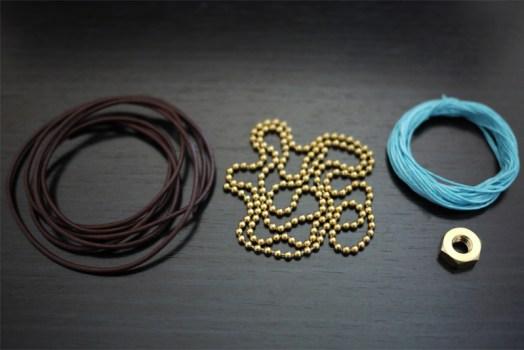 DIY Bracelets สุดฮิต อินเทรนด์!! Part 2 14 - DIY