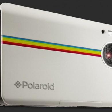 Polaroid Instant Digital Camera - Z2300 เมื่อกล้องโพลารอยด์รวมกับกล้องดิจิตอล 18 - camera