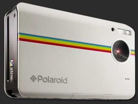 Polaroid Instant Digital Camera - Z2300 เมื่อกล้องโพลารอยด์รวมกับกล้องดิจิตอล 14 - camera