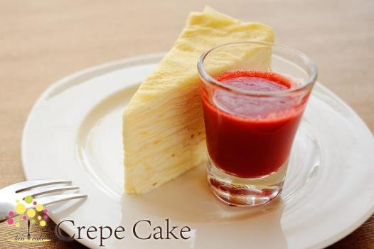"Lan Cake""ลานเค้ก"" ละลานตาไปกับขนมเค้กน่าทาน ย่านซอย.รามคำแหง 142 18 -"