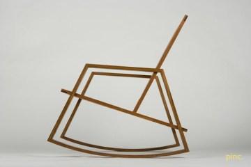 Minimalist Rocking Chair 10 - minimalist