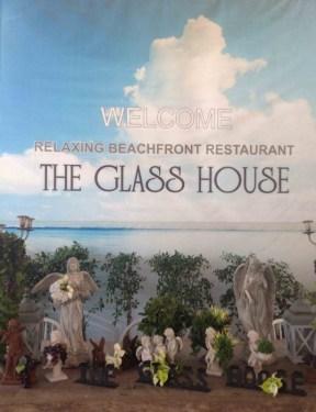 The glass house ร้านอาหารอินเทรนด์ริมหาด @Pattaya 15 - Beach