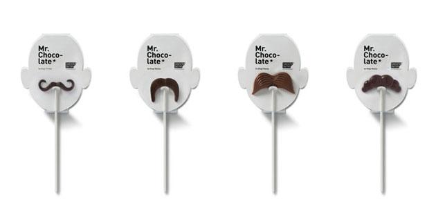 MR.CHOCOLATE อร่อยแบบหนวดๆ 14 - Chocolate