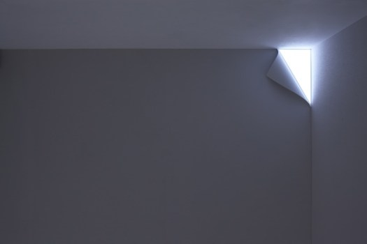 โคมไฟ ที่ช่วยแต่งเติมจินตนาการ..เหมือนเปิดผนังออกสู่อีกโลก 15 - Lamp