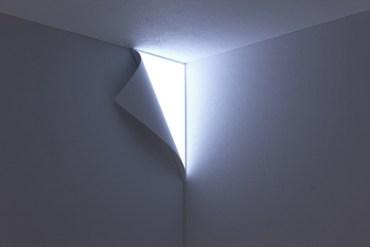 โคมไฟ ที่ช่วยแต่งเติมจินตนาการ..เหมือนเปิดผนังออกสู่อีกโลก 26 - Lamp