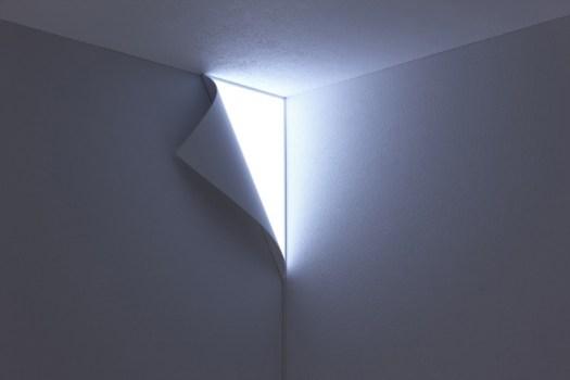 โคมไฟ ที่ช่วยแต่งเติมจินตนาการ..เหมือนเปิดผนังออกสู่อีกโลก 18 - Lamp