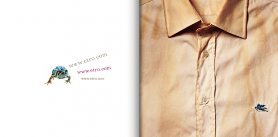 """DIY Part 3: Shirt Cooked in Salt เปลี่ยนเสื้อตัวเก่าสีขาว เป็นเสื้อตัวใหม่สีน้ำตาล ด้วย """"เกลือ"""" 18 - Salt"""