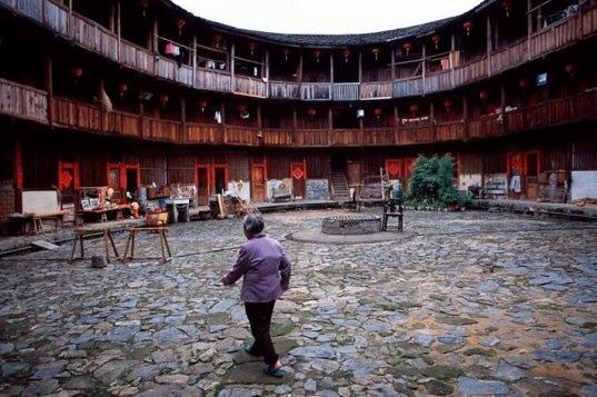 25550904 112719 บ้านดิน ชุมชนเก่าแก่มรดกโลกในฟูเจี้ยน